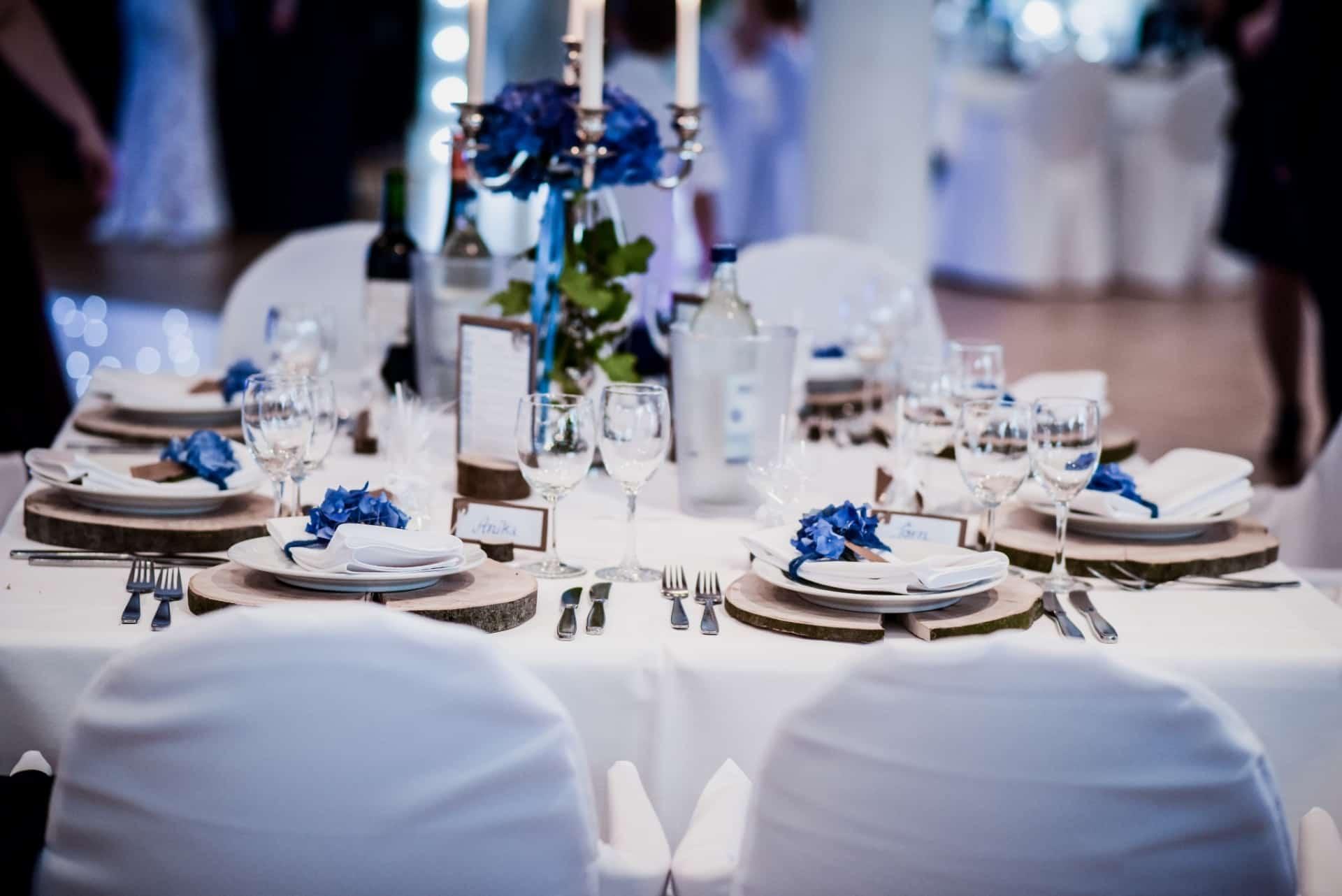 Geburtstage, Hochzeiten, Familienfeiern - Hof Barrl bietet den perfekten Rahmen für Ihre unvergessliche Feier!