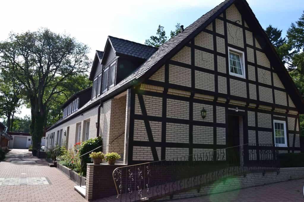 Nichtraucher-Gästehaus Hof Barrl Schneverdingen